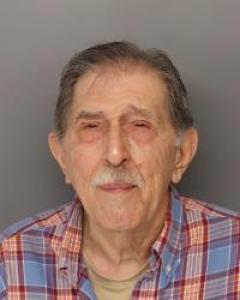 Stephen Ross Dangelo a registered Sex Offender of California