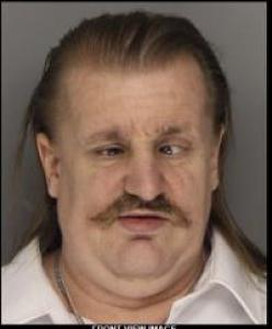 Stephen Royal Hampton a registered Sex Offender of California