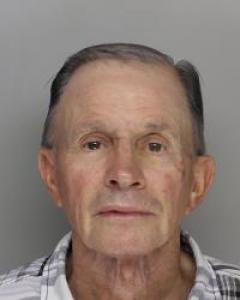 Stephen Norman Lesieur a registered Sex Offender of California