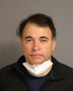 Stephen Roger Perry a registered Sex Offender of California