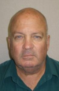 Stephen David Rall a registered Sex Offender of California