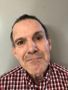 Stephen William Sawyer a registered Sex Offender of California