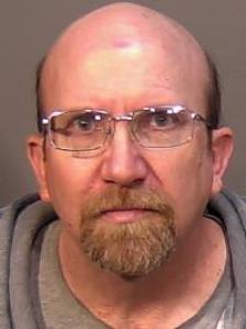 Stephen Gregory Turner a registered Sex Offender of California