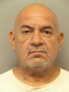Stephen James Vasquez a registered Sex Offender of California