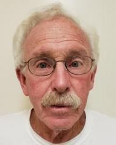 Stevenson Bliss a registered Sex Offender of California