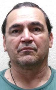 Steven Asa a registered Sex Offender of California