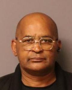 Steven Ulysses Bernard a registered Sex Offender of California