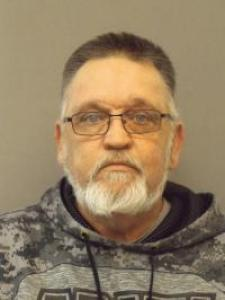 Steven Modesitt Byer a registered Sex Offender of California
