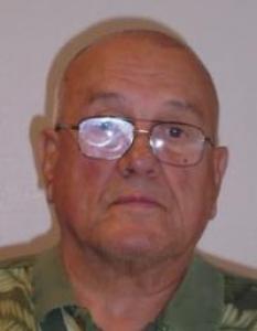 Steven Caldwell a registered Sex Offender of California