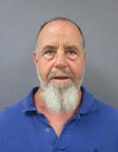 Steven Ward Comerford a registered Sex Offender of California