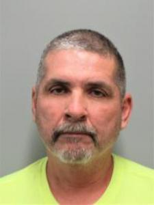 Steven Albert Diaz a registered Sex Offender of California