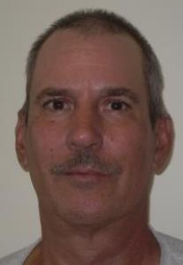 Steven Lee Dodd a registered Sex Offender of California