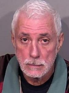 Steven Duane Donelson a registered Sex Offender of California