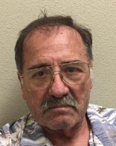 Steven Lee Eastwood a registered Sex Offender of California