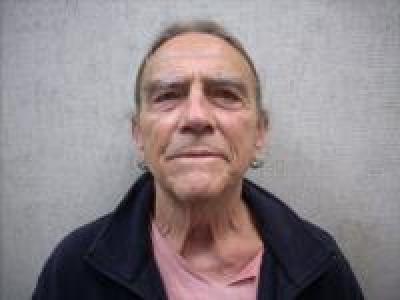 Steven Michael Eldridge a registered Sex Offender of California