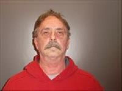 Steven Robert Elmore a registered Sex Offender of California