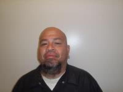 Steven Escalante a registered Sex Offender of California