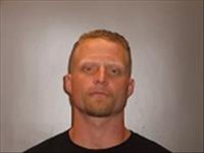 Steven Aaron Fear a registered Sex Offender of California