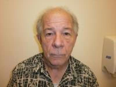 Steven Robert Fitzgerald a registered Sex Offender of California