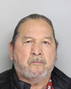 Steven Gallegos a registered Sex Offender of California
