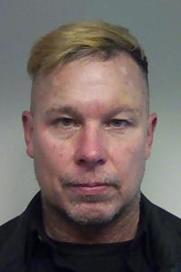 Steven Joseph Gearhardt a registered Sex Offender of California