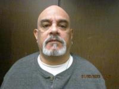 Steven Gonzales a registered Sex Offender of California