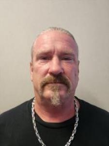 Steven Anthony Hawthorne a registered Sex Offender of California