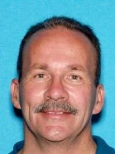 Steven James Henry a registered Sex Offender of California