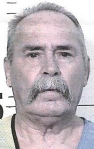 Steven Eugene Hesson a registered Sex Offender of California