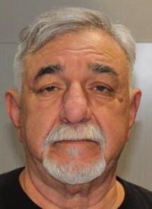Steven Anthony Jones a registered Sex Offender of California