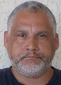Steven Macias a registered Sex Offender of California