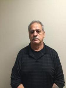 Steven Richard Maez a registered Sex Offender of California