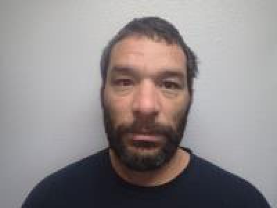 Steven Antone Manseau a registered Sex Offender of California