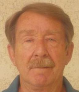Steven D Moore a registered Sex Offender of California