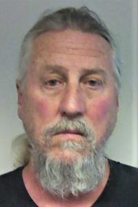 Steven Larkin Myers a registered Sex Offender of California