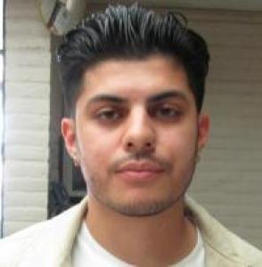 Steven Francisco Orona a registered Sex Offender of California