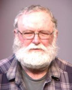 Steven Wilbur Pate a registered Sex Offender of California