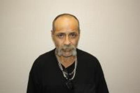 Steven Rodriguez Rangel a registered Sex Offender of California