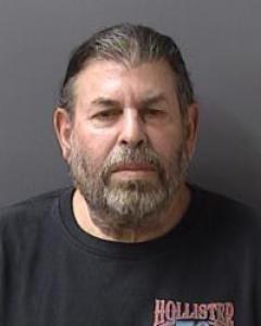 Steven David Robnett a registered Sex Offender of California