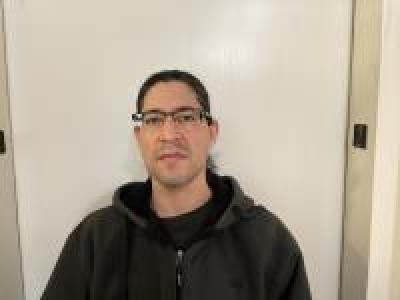 Steven Christopher Rodriguez a registered Sex Offender of California