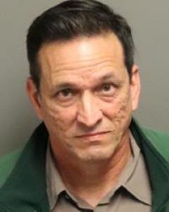 Steven John Ryan a registered Sex Offender of California
