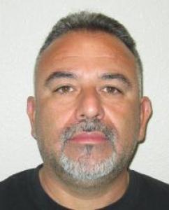 Steven Robert Salinas a registered Sex Offender of California