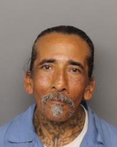 Steven Sanchez a registered Sex Offender of California