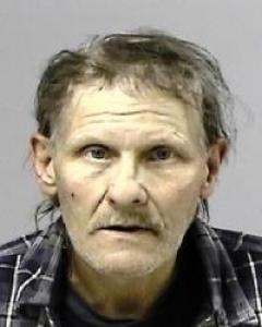 Steven Donovan Schantz a registered Sex Offender of California