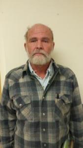 Steven Robert Seney a registered Sex Offender of California