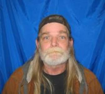 Steven Michael Simonds a registered Sex Offender of California