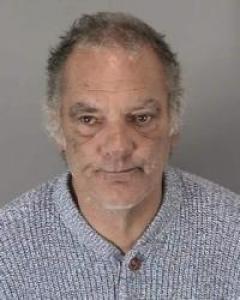 Steven John Slaton a registered Sex Offender of California