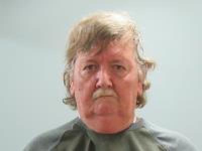 Steven Alan Thomas a registered Sex Offender of California