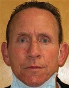 Steven Vernon Thompson a registered Sex Offender of California