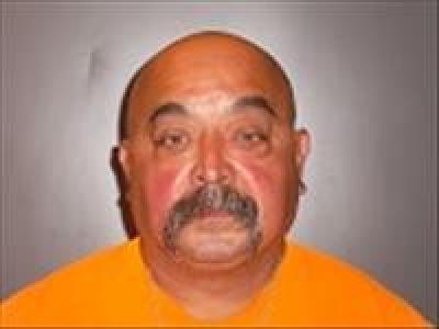 Steven Paul Vences a registered Sex Offender of California